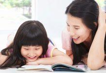Ít ai ngờ, duy trì thói quen đọc sách cho trẻ 'đã lớn' sẽ khiến chúng ngày càng thông minh