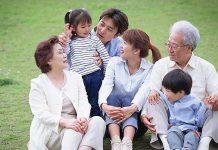 Biết cách nói năng gia đình sẽ ngày càng thuận hòa, hạnh phúc