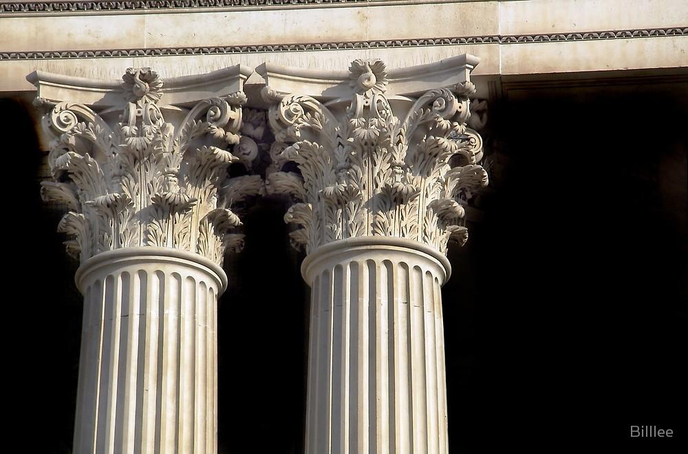 Thức cột Corinth