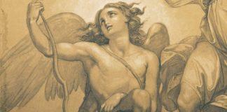 Ẩn ý thâm sâu nào trong kiệt tác hội họa 'Người phụ nữ điên cuồng điều khiển cỗ xe tình yêu'?